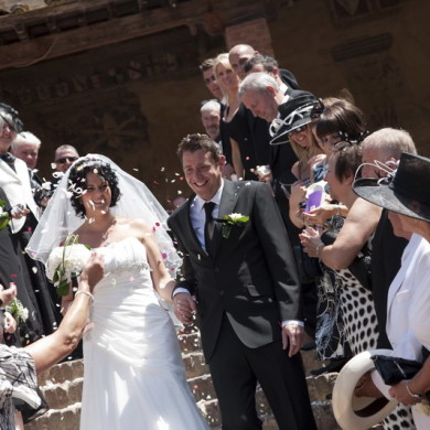 TOP TIPS TO SUCCESSFUL WEDDING BUDGET