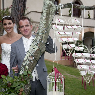 Why a wedding planner could make your day!