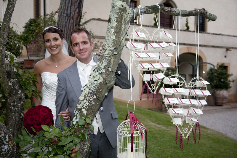 Why A Wedding Planner Could Make Your Day