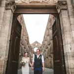 San Galgano get married in tuscany