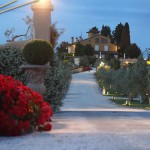 Villa Barone wedding Tuscany Italy