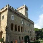 villa marina marriage in tuscany
