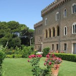 villa marina marriage tuscany