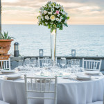 villa marina wedding reception tuscany