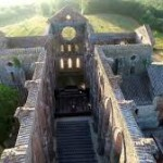 san galgano from above