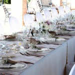 villa la cascina wedding flowers