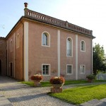 Villa piero ie the knot in tuscany
