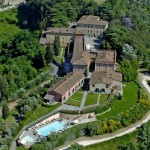 Villa piero tuscany wedding planner