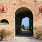 tie the knot in tuscany villa piero