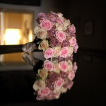 castle wedding tuscany Pink Rose Perfect happiness