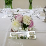 lucca wedding Peonies Bashful allure