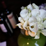 marriage in tuscany calla lilies the magnificent beauty