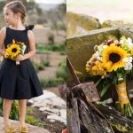 san galgano wedding Sunflower Sunshine adoration
