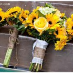 san gimignano wedding Sunflower sunshine adoration