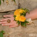 tie the knot in tuscany Freesia Innocent beauty, Friendship