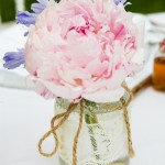 tie the knot in tuscany Jam jars crazy