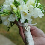 tuscany wedding Freesia Innocent beauty, Friendship