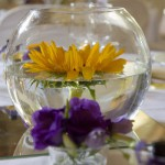 tuscany wedding planner Sunflower from rustic to contemporary style