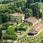 Villa Marco Tie the knot in Tuscany