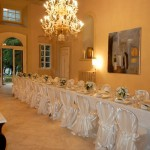 Villa Marco Tuscan food and wine