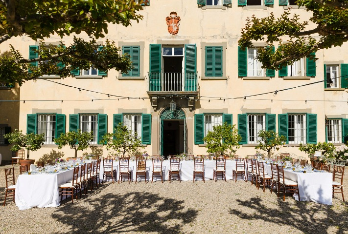 Your Dream Of A Tuscan Wedding Tuscan Dreams Tuscan Dreams