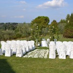 Villa Ivana, Vineyard Wedding Venue in Tuscany