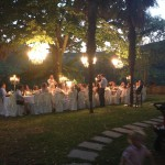 Villa Sieci : Traditional Italian Wedding
