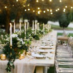 Casa Pienza wedding flowers