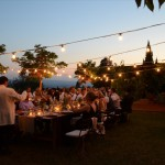 Borgo Barberino tuscany wedding venues